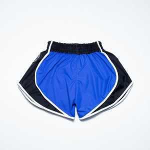 Kids Uncut Short - Blue