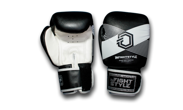 InFightStyle x Ognjen Topic Signature Gloves