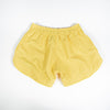 InFightStyle Training Line - Pastel Yellow - InFightStyle Muay Thai Gear, Training Line Shorts