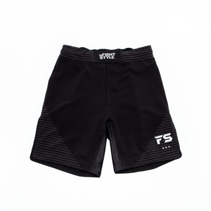 Complex Training Short - Black/Grey