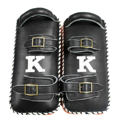 K Brand Legendary Thai Pads - Orange