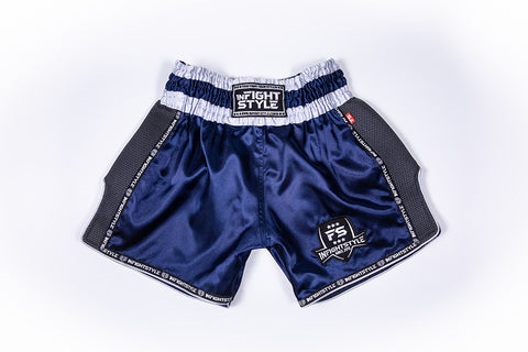 InFightStyle Starter Series - Navy/Grey