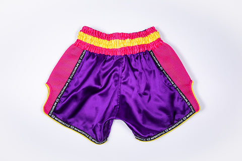 InFightStyle Starter Series - Purple/Pink