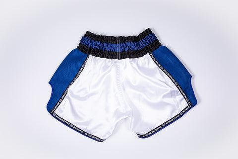 InFightStyle Starter Series - White/Navy