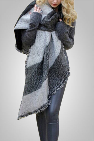 Ultra Soft Pashmina wool scarf