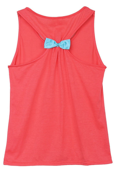 Summer Ready Casual Tank Top
