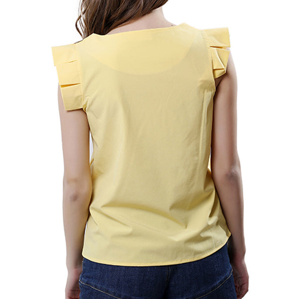 Eye Candy Super Smart Designer Top