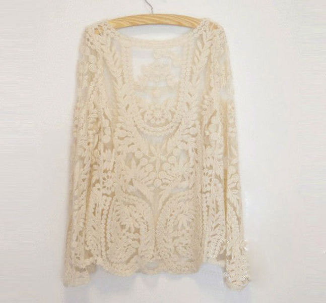 Boho Chic Super Fashionable Top