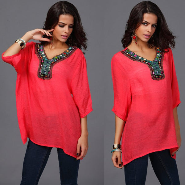 Distinctly Amazing Casual Top