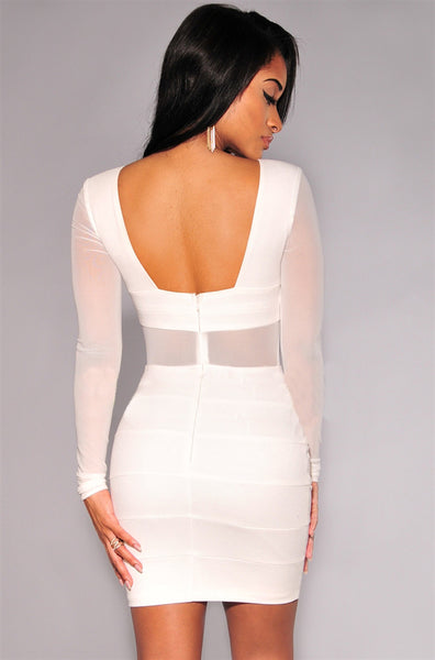 I am Not Easy Bodycon Pencil Dress
