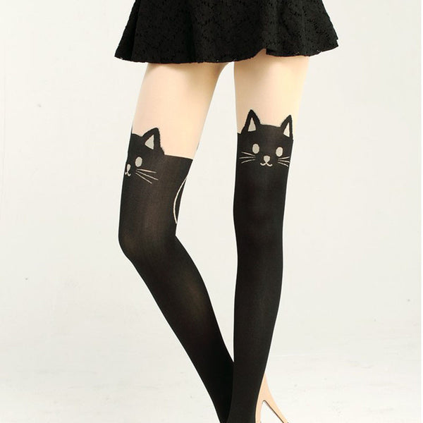 Bunny Or Nothing Super Cute Stockings