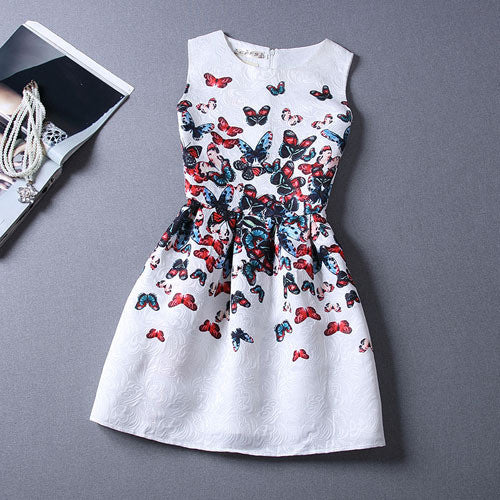 Feeling Butterflies Super Smart Dress