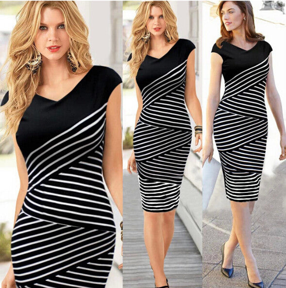 Dreamgirl Super Sexy Pencil Dress
