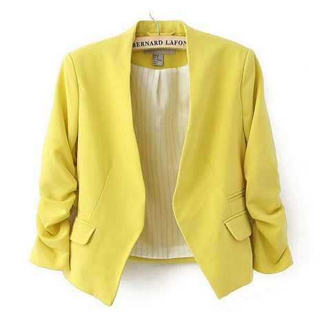 Eye Candy Chic Blazer