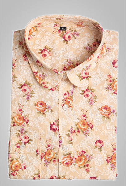 The Cherry Blossom Blouse