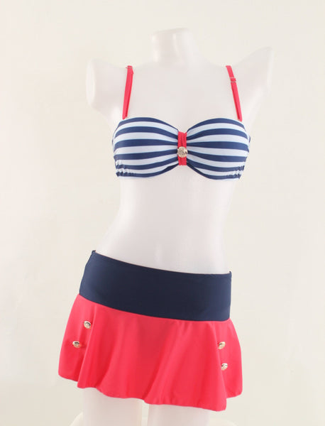 Beach dilemma Solved Swimsuit