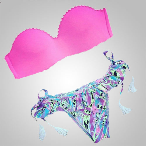 Beach Affair Bikini Costume