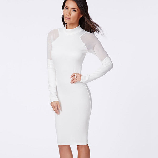 Date Night Bodycon Dress