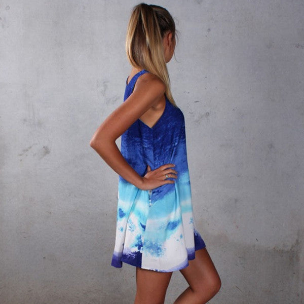 Great Sleeveless Thin & Comfortable Summer Dresses