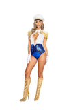 Roma 4985 - 1pc Miss Sailor Costume