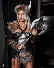 Load image into Gallery viewer, Roma 4892 - 4pc Viking Warrior Costume-Costumes-Roma-Unspoken Fashion