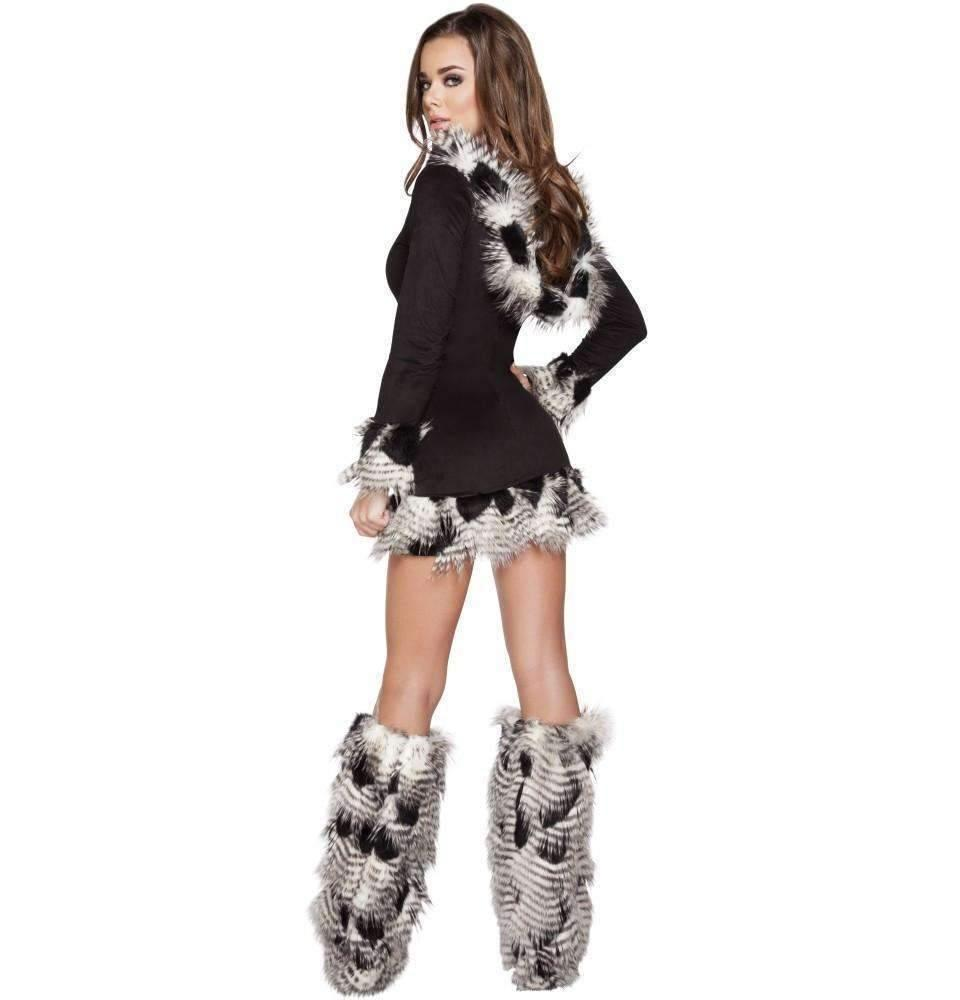 Roma Costume 4581 1Pc Naughty Native Babe-Costumes-Roma-Unspoken Fashion