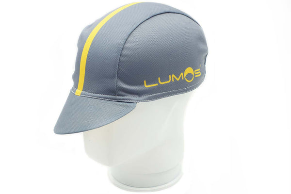 Lumos Cycling Cap