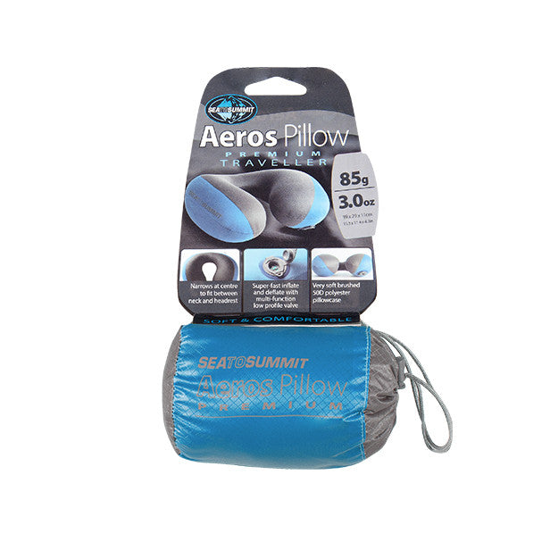 Aeros Premium Traveller Pillow