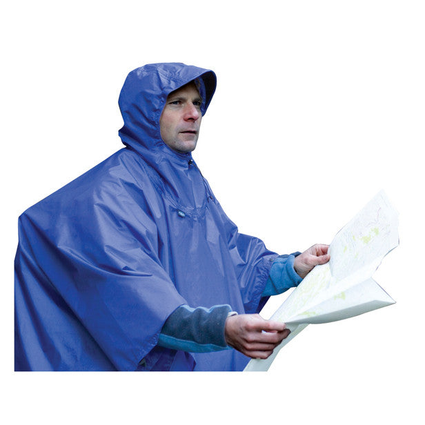 Nylon Waterproof Tarp-Poncho