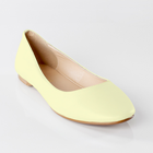 Mellow Yellow Pumps