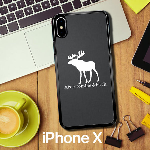 Abercrombie & Fitch Z3920 iPhone X Case