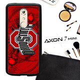 Ohio State Buckeyes Football X4454 ZTE AXON 7 Mini Case