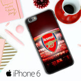 Arsenal Fc X4933 iPhone 6 / 6S Case