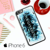 All Supernatural Logo Y0297 iPhone 6 / 6S Case