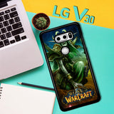 World Of Warcraft C0122 LG V30 Case