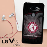 Alabama Crimson Tide G0099 LG V35 ThinQ Case