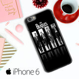 Artwork The Beatles V1564 iPhone 6 / 6S Case