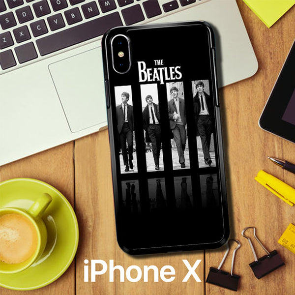 Artwork The Beatles V1564 iPhone X Case