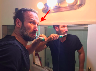 The Way You Brush Your Teeth Is Destroying Your Sleep