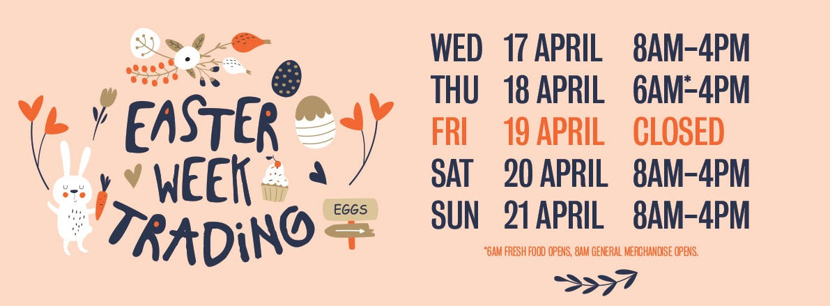 Australia Your Ultimate Guide for the Easter Long Weekend! - South melbourne markets