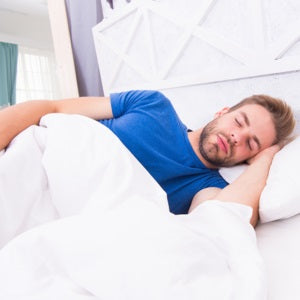 Get 6 - 8 Hours Of Quality Sleep Every Day