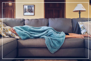 How To Combat Winter Circadian Rhythm Changes To Improve Your Sleep