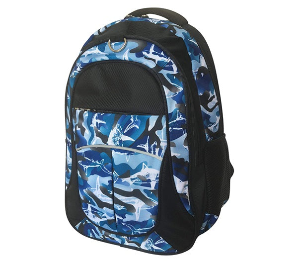 Supportive Backpack for Boys and Girls