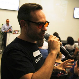 Tristan, CEO (Chief Executive Officer)