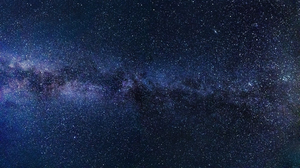Things To Do for Easter and Good Friday in the UK - night sky