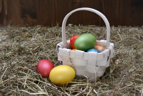 Things To Do for Easter and Good Friday in the UK - treasure hunt