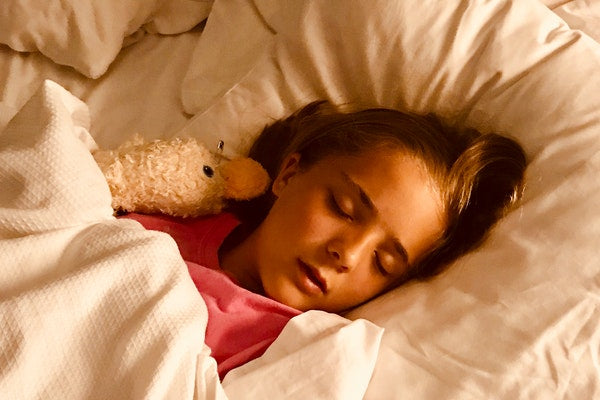 How to Help Your Child Become a Great Sleeper