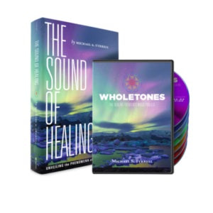 Healing Frequency Music That Can Help You Drop Into A Deep Sleep