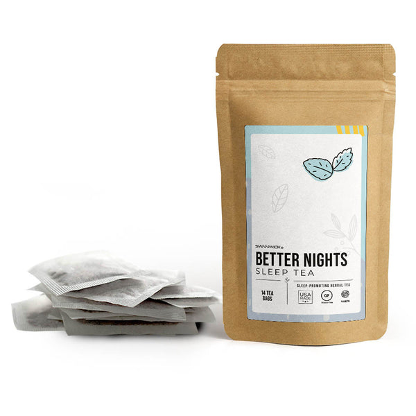 Better Nights Sleep Tea