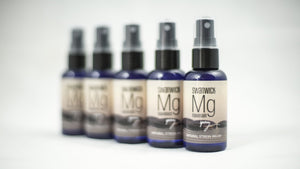 Magnesium Oil Spray (2oz)